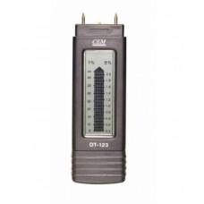 CEM Wood Moisture Meter (model DT-123)