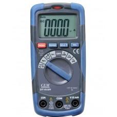 CEM Digital Multimeter (model DT-111)