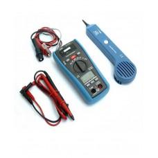 CEM Tone Generator & Amplifier Probe + LAN Tester & Multimeter ( Model LA-1014M )