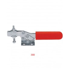 Kakuta Toggle Clamp Hold Down Action (Horizontal Handle)