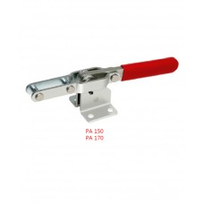 Kakuta Toggle Clamp PA Series Pull/Fasten Action (Latch Type)