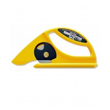 OLFA Rolled Material Cutter w/ 45mm Rotary Blade