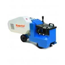 Kapriol Electric Bar Cutter 3 Phase 220V, 60Hz.