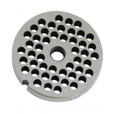 L & W Meat Grinder Plate