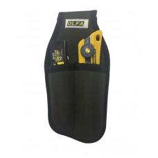 OLFA Cushion-grip Ratchet-lock Utility Knife