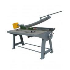 TTMC Guillotine Shear KHS-1250