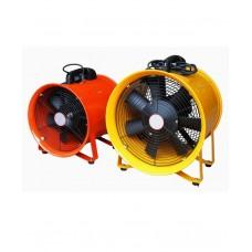 Yuho Electric Axial Fan