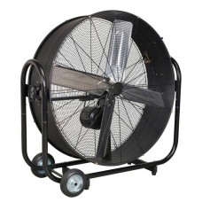 "Yuho High Velocity Drum Fan 24"""
