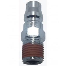 THB Male Plug ( Nitto type )
