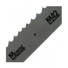 Morse Bi-Metal Bandsaw Blade ( Raker Teeth ) Per Feet