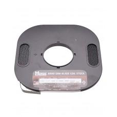 Morse Carbon Steel Bandsaw Blade 100 ft./Roll