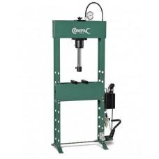 Compac Hydraulic Press