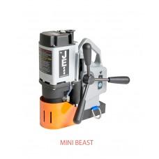 JEI Magnetic Drilling Machine Minibeast