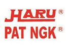 HARU PAT NGK