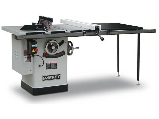 Harvey Table Saw ( model HW110LG-50 )