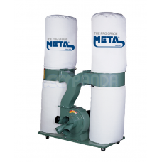 Meta Dust Collector CT-201
