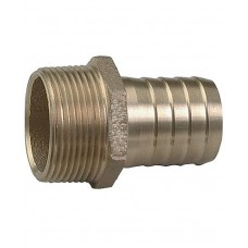SYH Bronze Male Adapter