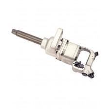 "Lota Pneumatic Impact Wrench 1"" Square Drive ( Long Anvil )"