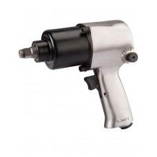 "Lota Pneumatic Impact Wrench 3/8"" Square Drive ( Twin Dog )"