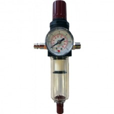 Italcom Pressure Regulator With Condensate Drainage