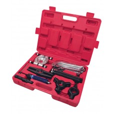 Lota Hydraulic Gear Puller Set