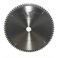 Eagle Carbide Tipped Circular Saw for Aluminum
