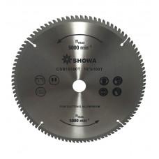 Showa Carbide Tipped Circular Saw for Aluminum