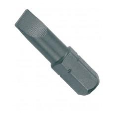 Unior Flat Screwdriver Bit
