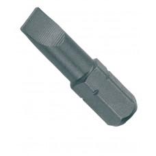 Unior Flat Screwdriver Bit 5/16 Hex