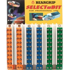 BearGrip Bit Bloc Dispenser