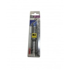 Anex Screwdriver Bit Square Head Double End