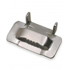 Clip-On Banding Buckle