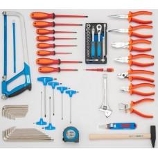 Unior Tool Set 1000AD + 940E4/1L