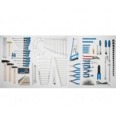 Unior Tool Set 1000D + 940E4/1L