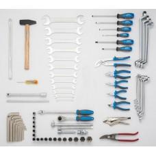 Unior Tool Set 1000K + 940E4/1L