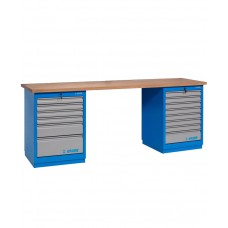 Unior Modular Workbench