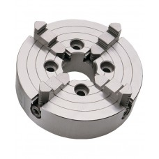 Showa 4 - Jaw Independent Lathe Chuck