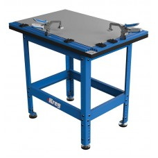 Kreg®  Clamp Table + Steel Stand Combo