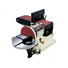Jet Belt / Disc Sander JSG-96