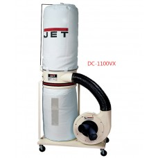 Jet Dust Collector DC-1100VX