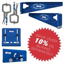 Kreg®  Hardware Jig Installation Kit KHI-PROMO-19