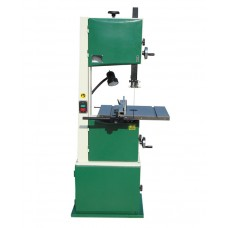 TTMC Wood Bandsaw Machine