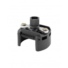 CTA Oil Filter Wrench Dual Jaw