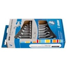 Unior Combination Wrench Set ( Inch )